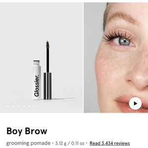 Glossier Boy Brow - Blond